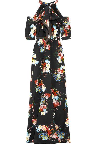 465ee306f960 Τα ωραιότερα maxi φορέματα για να σας μεταφέρουν από το καλοκαίρι ...