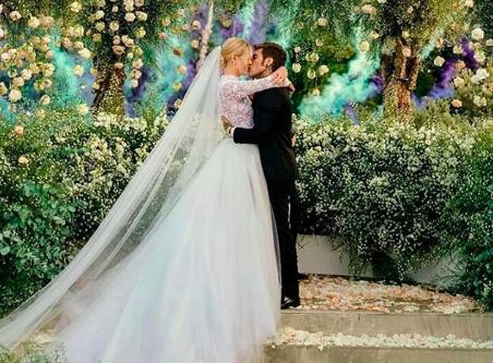e34e0d9e3173 Η influencer Chiara Ferragni παντρεύτηκε στη Σικελία και αυτές τις  λεπτομέρειες θέλετε να τις μάθετε - Marie Claire
